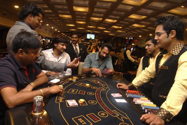 Casino i Indien
