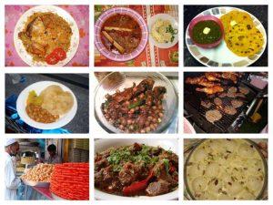 food-college