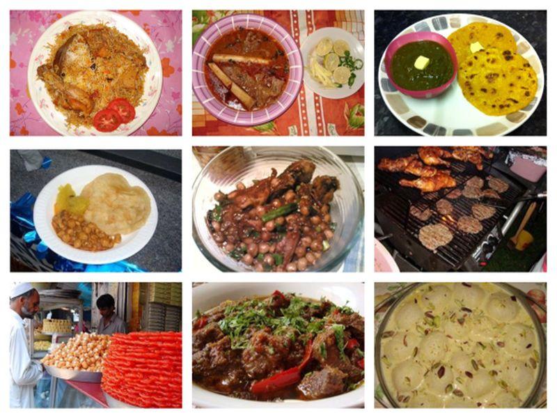 Det pakistanska köket