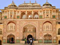 Sheesh Mahal – spegelpalatset